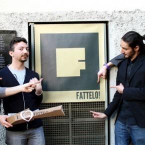 Riciclo Creativo: arriva Fattelo! Il gruppo che insegna a riciclare | Greeny | Scoop.it