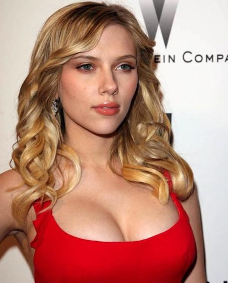 Hyperspace Hotties: The Most Beautiful Babes in Sci-Fi Today | Hot Female Celebrities | Scoop.it