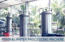 Turnkey project solutions in kolkata | Mineral Water Treatment Process Project | Scoop.it
