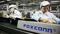 "Apple: Foxconn congela assunzioni in Cina, ""calo ordini iPhone5"" - AGI - Agenzia Giornalistica Italia 