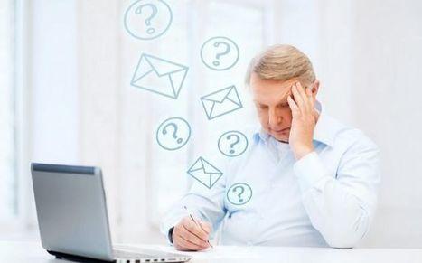 ¿Sabes escribir un email? Las 10 reglas de oro | Relaciones Públicas y Publicidad al día | Scoop.it
