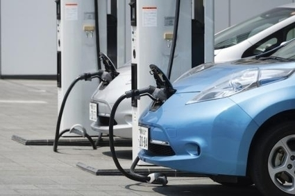 Goodbye, range anxiety? Electric vehicles may be more useful than previously thought | Sustain Our Earth | Scoop.it