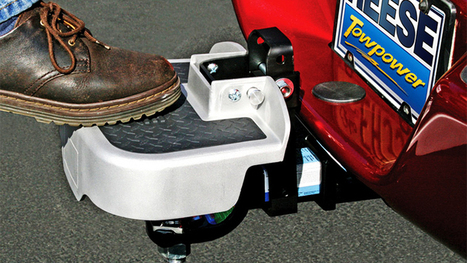 Ten Essential Accessories for Your Towing Kit - RideApart | Ductalk Ducati News | Scoop.it