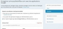 Google et WordPress signent un accord de partenariat - Les Outils Google | web tendencies | Scoop.it
