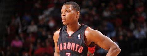 Rumores: Miami Heat estaría interesado en Kyle Lowry - AS | NBA | Scoop.it