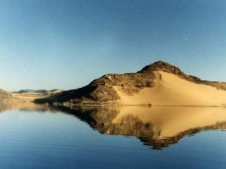 Tourism Ministry's plan to revitalize natural reserves faces obstacles | Égypt-actus | Scoop.it