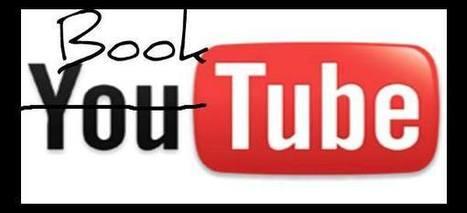 Les coups de coeur en vidéo : quel pouvoir ont les booktubers? | Trucs de bibliothécaires | Scoop.it