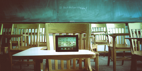 À l'ère numérique, quelle école pour demain ? | EI4-5 & Masters | Scoop.it