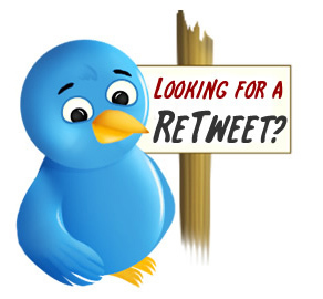 How To Get More Retweets [INFOGRAPHIC] - AllTwitter   Social Media Visuals & Infographics   Scoop.it