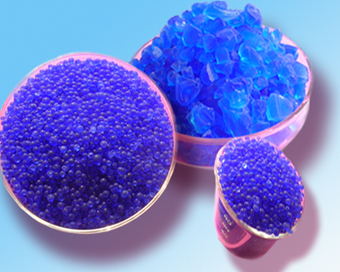 Blue Indicating Type Silica Gel | Sorbead India | Scoop.it