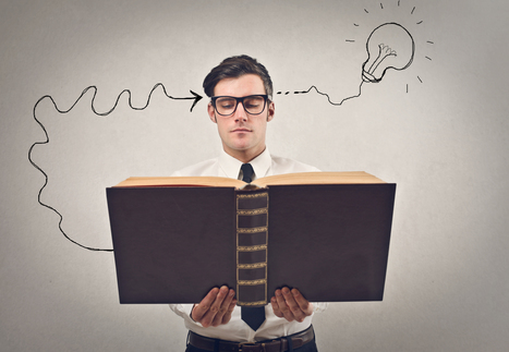 """Study reveals the neurological differences between poetry and prose 