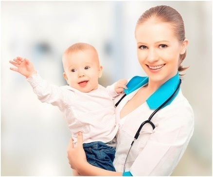 Identifying the Traits Necessary to Make a Good Pediatrician | Focus On Kids Peds | Scoop.it