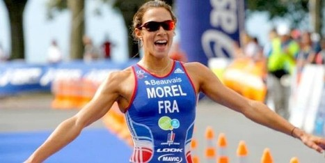 Interview de Charlotte Morel championne de Triathlon | Actualités du Var Est | Scoop.it
