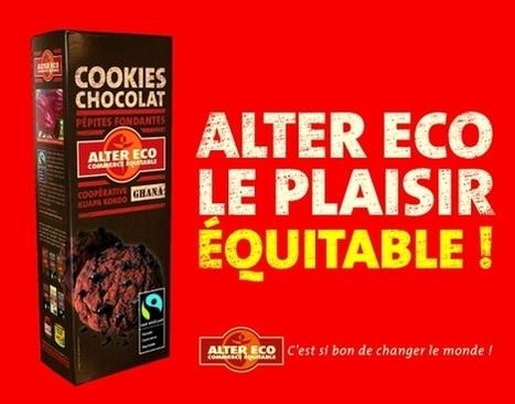 CHRONIQUE : La distribution des produits issus du Commerce Équitable | Actualité de l'Industrie Agroalimentaire | agro-media.fr | Scoop.it