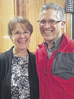 Presbyterian Church welcomes new pastor | THINKING PRESBYTERIAN | Scoop.it