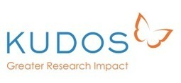 Kudos: Increase Your Research Impact and Citations | University Libraries | Research Tools Box | Scoop.it