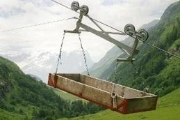 La Suisse, ses montagnes et ses remontées mécaniques | Economie de Montagne | Scoop.it