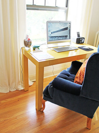 2012: The Year of the Home Office   Office Environments Of The Future   Scoop.it