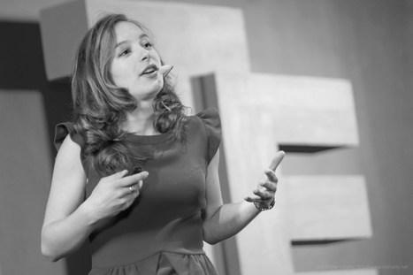 Claire Cano, Co-fondatrice de Luckyloc - Frenchyentrepreneur   Frenchy Entrepreneur   Scoop.it