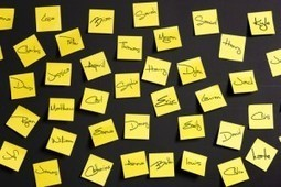 Remembering Names is Part of Your Personal Branding | Digital-News on Scoop.it today | Scoop.it