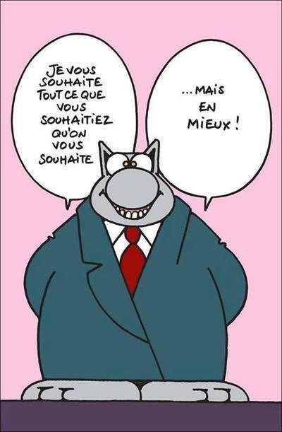 Bonne année ! | Baie d'humour | Scoop.it