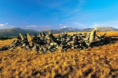 The Archaeology News Network: 30,000 sites in Wales at risk from climate change | The Related Researches & News of Dr John Ward | Scoop.it