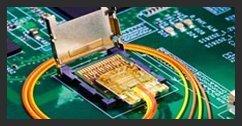 El plan de Intel para reemplazar los cables de cobre | La Catedral Innova | Cableado De Cobre | Scoop.it