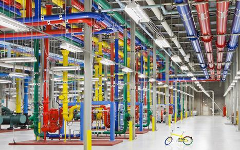 SEO: Lista de los 200 factores que Google usa para hacer su ranking | Digital Marketing | Scoop.it