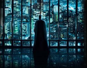 Superhéroes: Mitología Moderna (Quinta Parte: Batman, El Héroe en la Sombra) | Pijamasurf | Periodismo a secas | Scoop.it