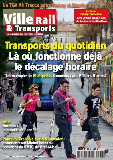 Recherche : accord franco-russe | Ville, Rail & Transports | ENPC | Scoop.it