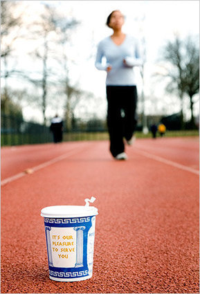 Caffeine: A Legal Performance Booster | Physical and Mental Health - Exercise, Fitness and Activity | Scoop.it
