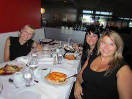 Retour des dîners «réseautage» | CAQ BERTRAND | Scoop.it