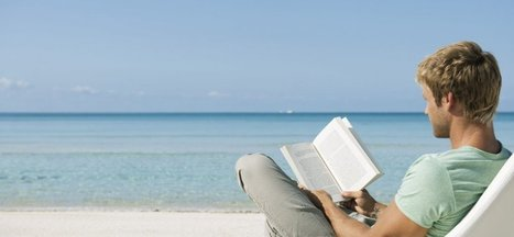 5 Classics Every Entrepreneur Should Make Time to Read | The Twinkie Awards | Scoop.it