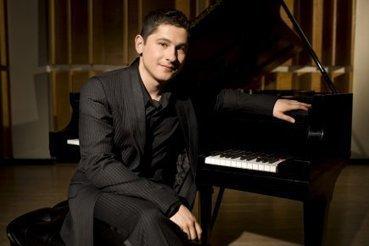 Eldar Djangirov, virtuose émergent du piano jazz et plus encore - LaPresse.ca | Harmonic Melomany | Scoop.it