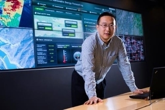 """IBM Research Launches Project """"Green Horizon"""" to Help China Deliver on Ambitious Energy and Environmental Goals 
