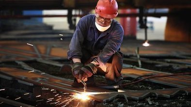 China economic growth at 14-year low | A2 business studies | Scoop.it