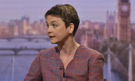 David Cameron turning Tories into 'nasty party', says Yvette Cooper | British politics | Scoop.it