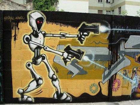 Making robots that have better morals than humans | Peer2Politics | Scoop.it