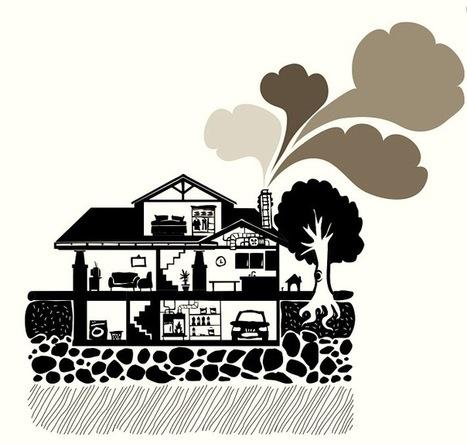 Quant le mobilier est une source de pollution et quand la propreté participe à celle-ci   Toxique, soyons vigilant !   Scoop.it