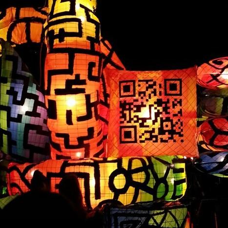 Sculptez la lumière ! | Urban Life | Scoop.it
