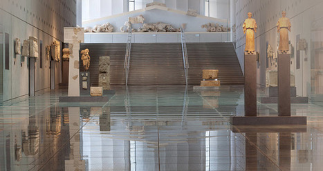 theacropolismuseum.gr | Education for Sustainable Development | Scoop.it