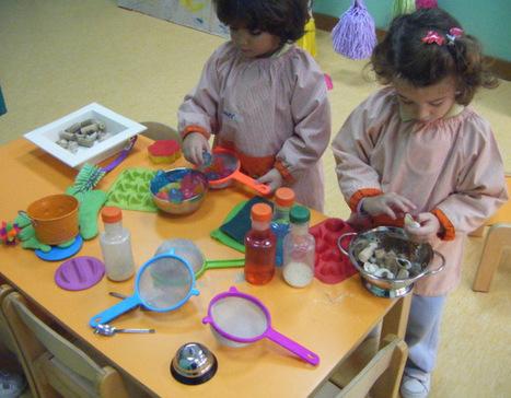 El juego como instrumento de aprendizaje: aplicaciones prácticas para el cerebro en desarrollo | APRENDIZAJE | Scoop.it