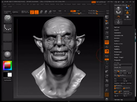 ZBrush tutorials: 30 ways to sculpt and paint in 3D | ZBrush | Creative Bloq | Most IN the Post | Scoop.it