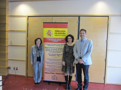 IV Encuentros de Profesores de Español de Alberta   International Spanish Academies - ISAs Alberta   Scoop.it