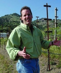 Interview: Doug Shafer | Wine | Scoop.it
