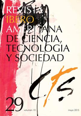 Revista Ciencia, Tecnología y Sociedad. Número 29 | Formación, tecnología y sociedad | Scoop.it