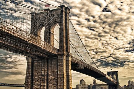 À Brooklyn, les habitants échangent de l'énergie solaire locale grâce à la blockchain | great buzzness | Scoop.it