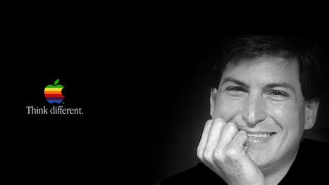 Tribute Video to Steve Jobs | Steve Jobs: A Master Thinker | Scoop.it