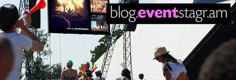 8 Social Media Tactics for promoting Events   online event management   Scoop.it