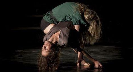 El baile visto como una nueva tragedia   Terpsicore. Danza.   Scoop.it